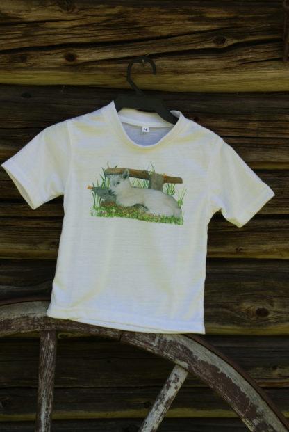 T-Skjorter til barn fra Nettbutikken fra Viken Ide Hafjell